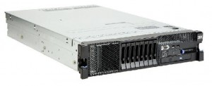 IBM x3650 m2 2x QC x5550 2,66GHz 32GB 8708E
