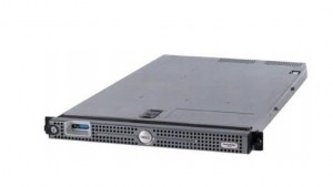 DELL 1950 2xQUAD 2,33 16GB 2x 73GB SAS