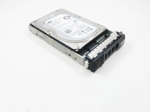DELL SAS 1TB 7.2K 3.5 ST1000NM0001 0740YX