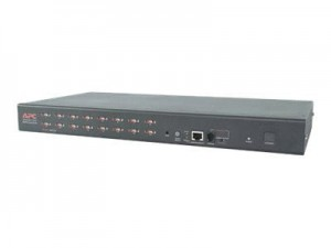 APC AP5202 16-Port High-Density KVM Switch