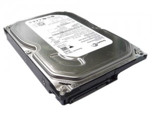 SEAGATE 80GB SATA 3,5 7.2k ST380815AS