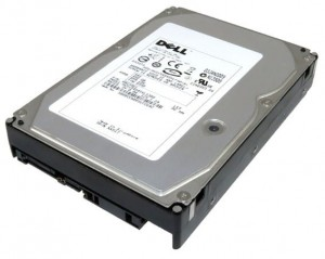 DELL SAS 450GB 15K 3,5' HUS154545VLS300 0B23461