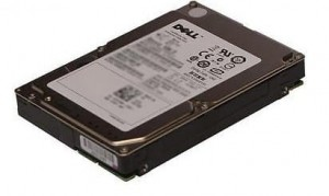 DELL 146 GB 15K SAS 2,5 0B24379 W330K