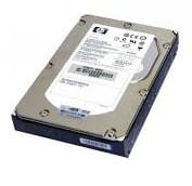 HP 300GB 15K SAS EF0300FARMU 516810-001
