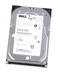 DELL 146GB SAS 15K 3,5 0XK111