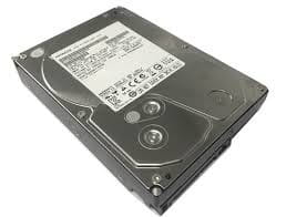 Hitachi 500GB SATA 3,5 7.2K 0F11000