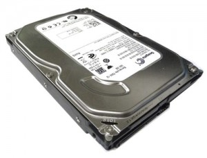 SEAGATE 160GB 7.2K LFF SATA ST3160318AS 9SL13A-034