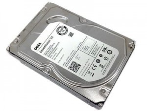 "DELL 500GB 7.2K  3,5"" ST500NM0011 0c3yjm"