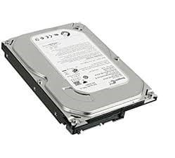 SEAGATE 320GB SATA 7,2K 3,5 ST3320418AS