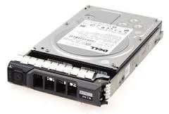 DELL 3,5 SATA 750GB 7.2K 0G631F