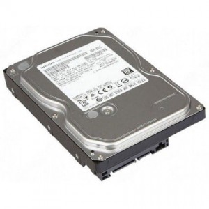 HITACHI 320GB SATA LFF 7.2K 0A38883