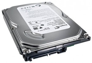 SEAGATE 250GB SATA LFF 7.2k ST3250318AS 9SL131-842