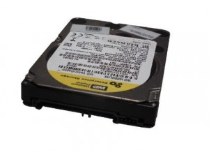 "WD WD1600HLHX SATA 160GB SFF"" 10K"