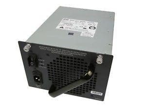 CISCO CATALYST 4500 1000W 341-0037-05 aa22900