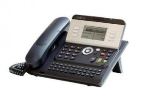 Alcatel Lucent 4028 PHONE INT