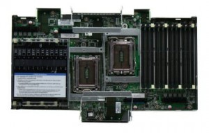 HP 604048-001 DL585 G7 CPU Board