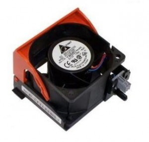 DELL 2950 FAN DELTA PFC0612DF, YW880, DC12V 1.68A