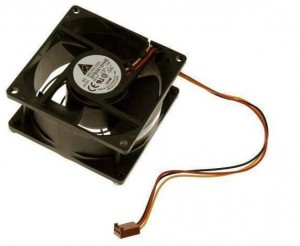 Wentylator IBM x225 FAN, 80MM DUAL,59P2381