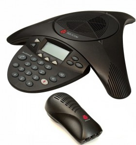 Telefon Polycom SoundStation 2 Expandable