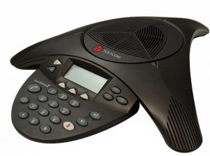 Telefon Polycom SoundStation 2 Non-Expandable
