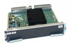 Moduł Cisco DS-13SLT-FAB1 MDS 9513 Crossbar