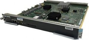 Moduł CISCO MDS 9500 Engine DS-X9530-SF2AK9