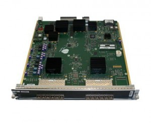 Moduł CISCO FC MDS 9500 12 PORT 1/2/4-GB DS-X9112