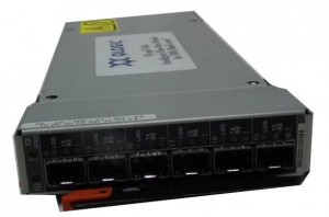 IBM QLogic 4Gb Intelligent Pass-thru 46c7011