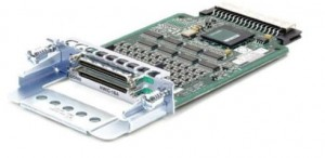 Cisco Moduł interfejsu WAN HWIC-16A 16-Port