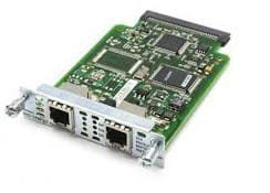 Cisco WIC-1AM-V2 2-port WAN Card