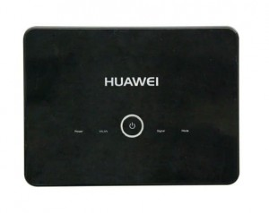Router Huawei B970 3G Wireless Network