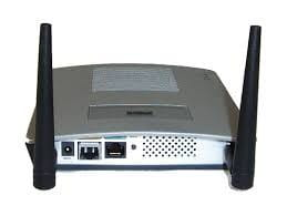 Cisco AIR-AP1231G-E-K9 + ANTENY