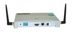 HP ProCurve 420 J8131B Wireless Access Point