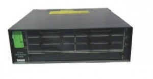 CISCO 7200 SERIES VXR 2X PSU BGP MPEG NPE-GJ