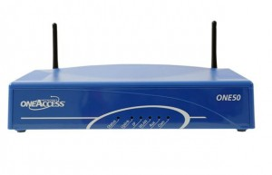 ONEACCESS ONE50 Multi-Service Access Router