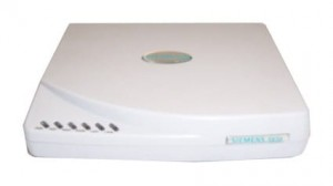 SIEMENS ADSL BUSINESS ROUTER SE5835  060-5835-002
