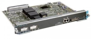 CISCO 4500 SUPERVISOR ENGINE V WS-X4516