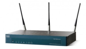 Access point Cisco ap541n-e-k9 +2 anteny