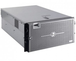 DELL 2900 II 2xQC 2x2,66GHz 16GB 2x 73GB SAS