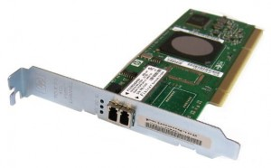 HP 4GB PCIx Single Port HBA AB378-60101