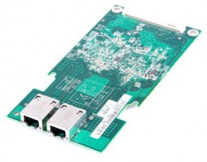 Dell 0F810R R905 2x10B Daughter card