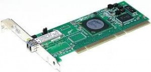 QLOGIC QLA2340 ISP2312 PCI-X 133Mhz 2GB LC