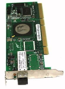 QLOGIC QLA2340 ISP2312 PCI-X 133Mhz 2GB niski