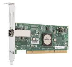 Emulex LP11000 4Gb/s PCI-X 2.0 Single