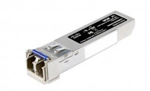 GBIC Cisco  MGBSX1 Gigabit Ethernet SX Mini-GBIC SFP Transceiver