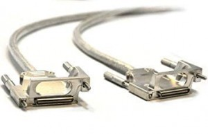 Kabel stackowy CISCO CAB-STACK-3M