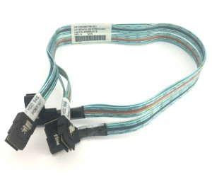 Kabel HP PROLIANT DL380P G8 Dual Mini SAS 660706-001