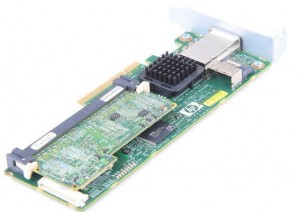 HP SMART ARRAY P212 PCI-E 2.0 X8 6GB/S SAS