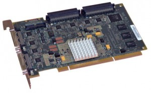 IBM 39J5022 Ultra320 SCSI Adapter Dual Channel