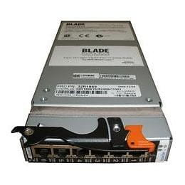 IBM BLADE NORTEL Copper Gigabit Ethernet 32R1869